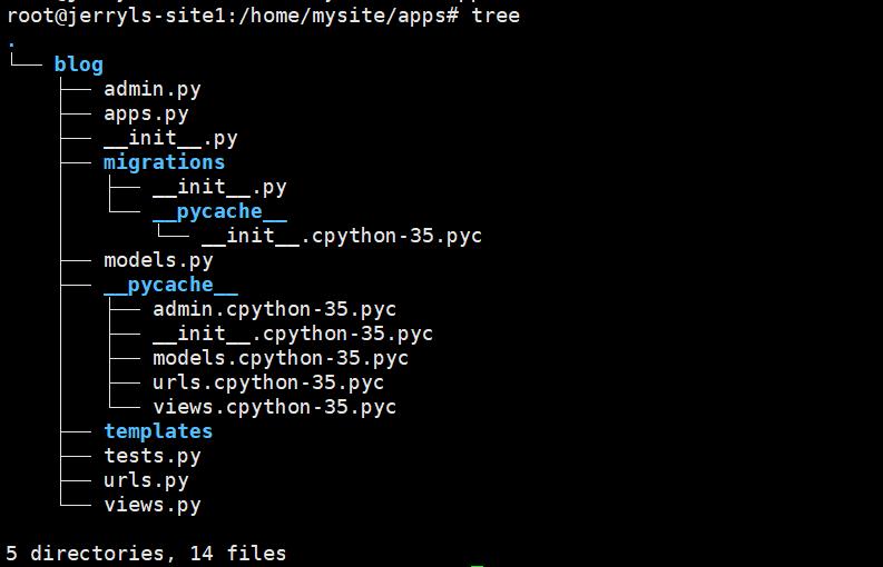 jerrycoding jerrycoding Django建站历程:(三)创建并显示博客的主页导航栏