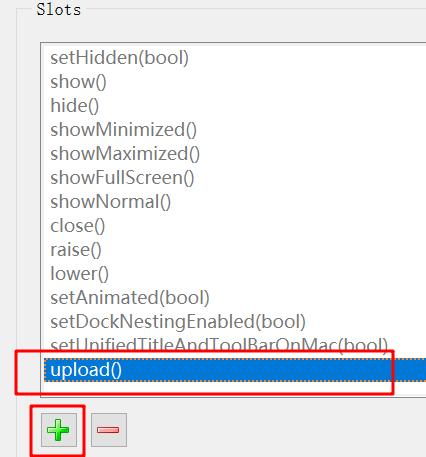 qt designer + pyqt5 开发UI小程序_学习笔记__Jerry的个人博客__JerryCoding