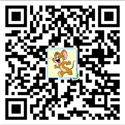 jerry微信赞助