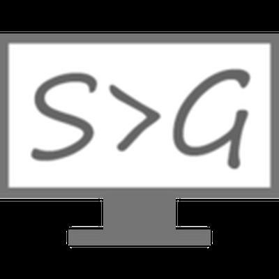 ScreenToGif 动画录制工具