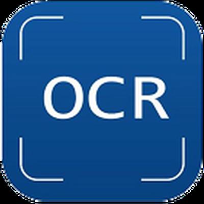 OCR图片文字提取工具
